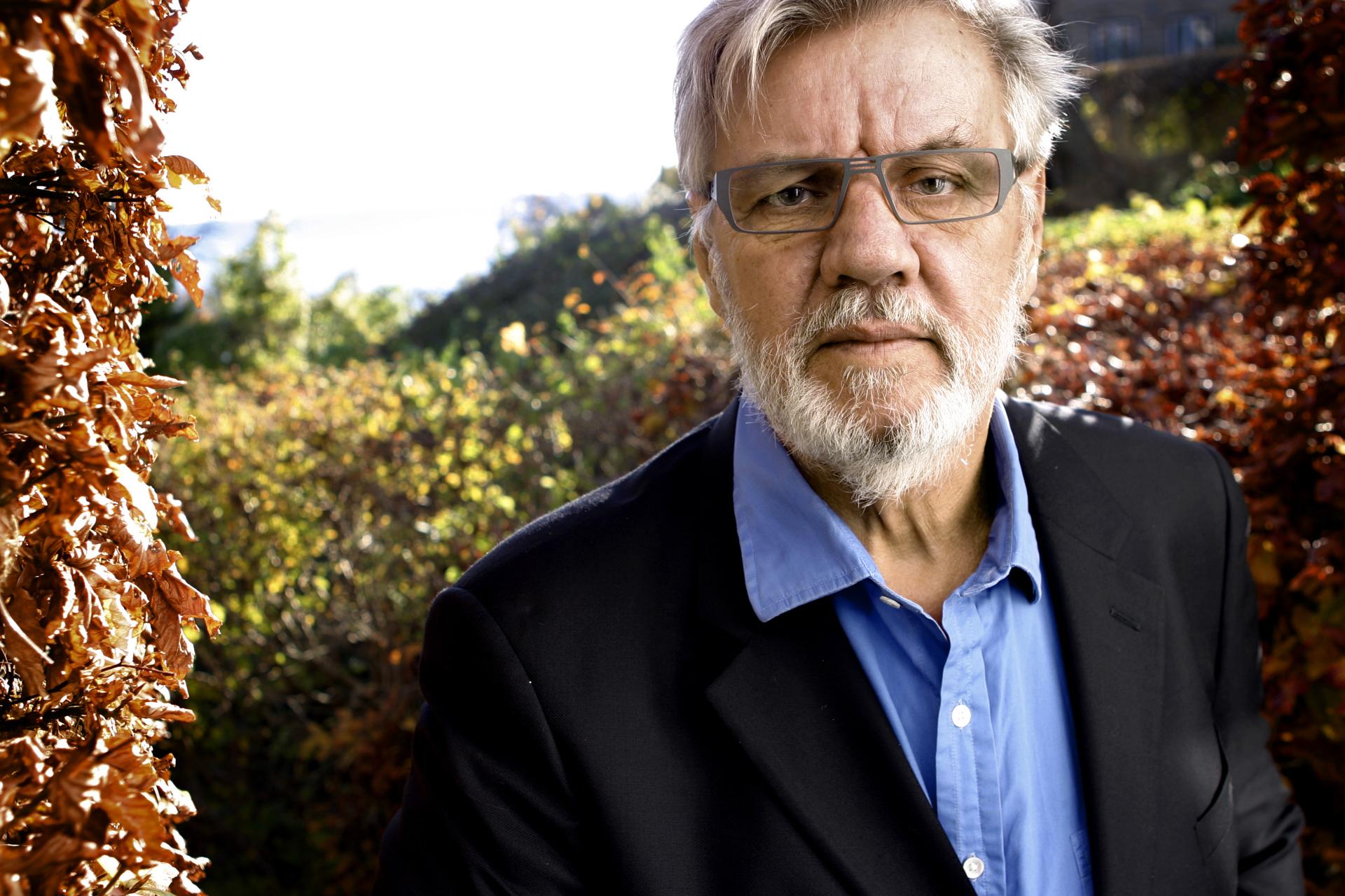 Morten Grundwald