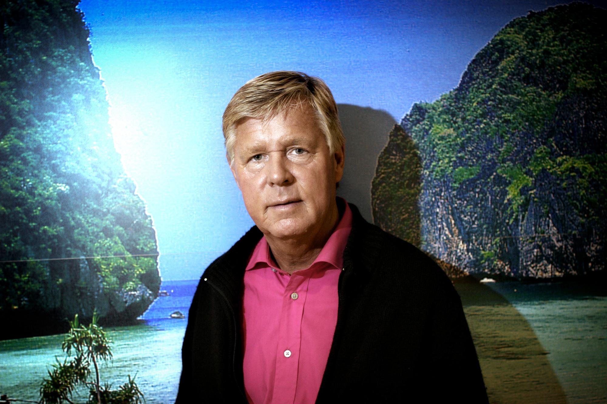 Stig Elling